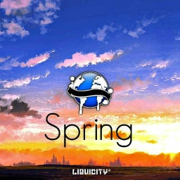 Cover of track Spring by DubLion