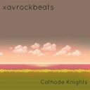 Cover of track Cathode Knights Remix Competition (The Seahorse) by The Seahorse
