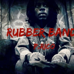 Cover of track Rubber Bandz by Roze