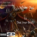 Cover of album Is that your best?!? Vol. 2 hosted by Dj ShaoKahn by whiteowlbeats