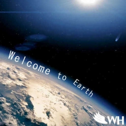 Cover of track Welcome To Earth by WhiteHawkMC
