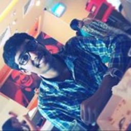 Avatar of user palakurthianirudh