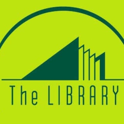 Cover of track The Library by Tobi Peso