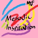 Cover of album Melodic Inspiration by Mellow Walker