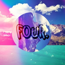 Cover of track [Four.] - failed draft : / by ...