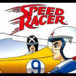 Cover of track Speed Rvcer by Yang.
