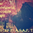 Cover of album The FreeWorldRecordsTape Hosted By A.S.A.P. Tay by KvNgTay