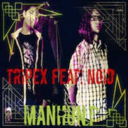 Cover of track TripeX & Noid - Manhunt (Orignal) [REMIX CONTEST] by TRI PEX
