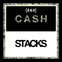 Cover of track Cash Stacks by ank