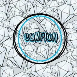 Cover of track Compton by Acrylic