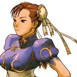 Cover of track I Like... [Chun Li.] by [offbeatninja]