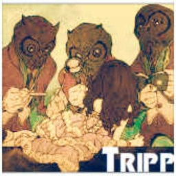 Cover of track Tripp by rikan