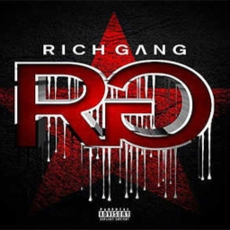 "Cover of track ""Rich Gang"" young thug/rich homie quan type beat by savagebeatz300"