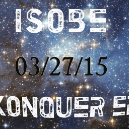 Cover of track Nuclear (clip) Konquer EP by ISOBE
