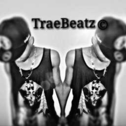 Cover of track ALL I KNOW by TraeBeatz™