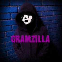 Avatar of user gramzilla