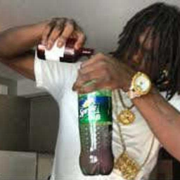Cover of track Chief Keef~Dirty Sprite by 2Kingz™