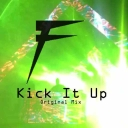 Cover of track Kick It Up (waht waht you like songs?) remix by KOBI (IS BACK)