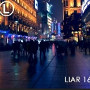 Cover of album Liar 16 EP by Liar 16