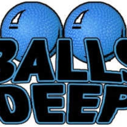 Cover of track Balls Deep by Dirty J