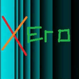 Cover of track Xero (Ft.MAESTREX a year ago) by a really boring name