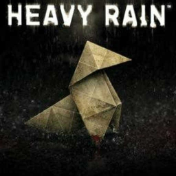 Cover of track heavy rain by Dacodaspace