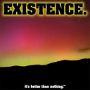 Cover of album The Existence v1 by xL