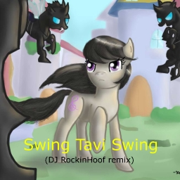 Cover of track Swing Tavi Swing remix by XculE
