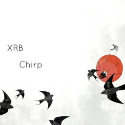 Cover of track Chirp by Xavi