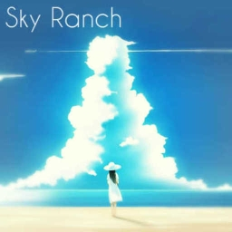 Cover of track Sky Ranch by mae's trex