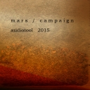 Cover of album mars / campaign by dronealpha