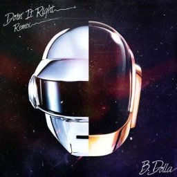 Cover of track Daft Punk - Doin'it Right (Aymeric Ducrocq remix) by 7IKE