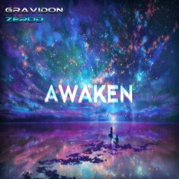 Cover of track Awaken (feat. Zerod) by Gravidon