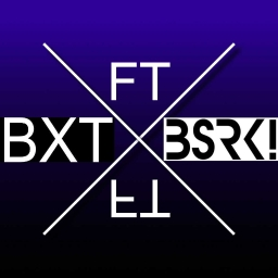 Cover of track Extremity - BXT ft BSRK! by TMPST
