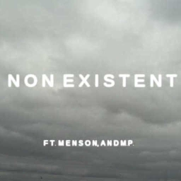 Cover of track Non-existant(180) Ft. Menson, MP by Omega (GONE)