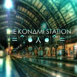 Cover of track Train Ride (Hex's Remix) (edited) by Zekomori