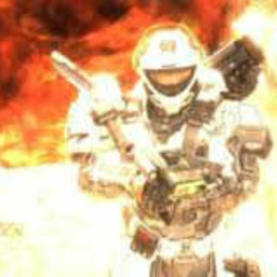 Cover of track Corporal Randal's Theme, Bring it on now(Halo Reach Machinima's Epic song) by Ryanrules23