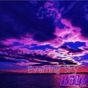 Cover of track Evening Sky by Robi_