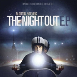 Cover of track Martin Solveig-The Night Out (X_____________X) by X___________X