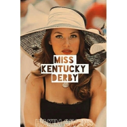 Cover of track Miss Kentucky Derby by illtortuga