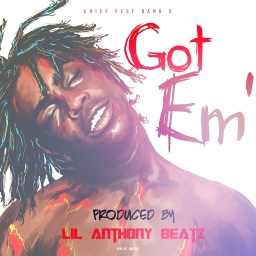 "Cover of track Chief Keef | Dp Beats Type Beat ""Got Em"" 