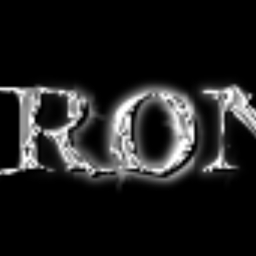 Avatar of user CRONIC