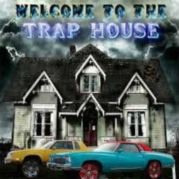 Cover of track Trap House by DJ Nerdaholic