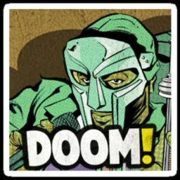 Cover of track Won.Four.DOOM by [offbeatninja]