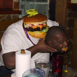 Avatar of user Hungry Fat Boy