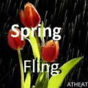 Cover of track Spring Fling by ATHeat