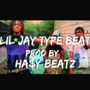 Cover of track Lil Jay- Diddy Bop *Snippet* by Ha$y Beatz