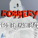 Cover of track Robbery (Prod By: Ha$y Beatz) by Ha$y Beatz