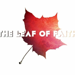 Cover of track The Leaf Of Faith by S A N F E A R