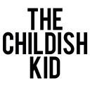 Cover of album The Childish Kid Part 2 by KidTaj Productions